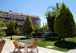 Location vacances Torrevieja - Apartments Marina-4