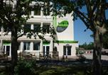Hôtel Arçais - West Appart' Hôtel-1