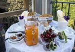 Hôtel Casarza Ligure - Bed & Breakfast Lujocanda-1