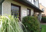 Location vacances Büsum - Haus Antares-4
