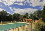 Location vacances Talmont-Saint-Hilaire - Villa in Talmont St Hilaire-2