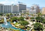 Location vacances Cabanes - Costa Azahar 2-1