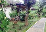 Location vacances Banjar - Puri Manik Sari Cottages-2