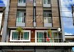 Location vacances Hat Yai - T.M. Home, Hatyai-3