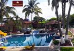 Hôtel Ciudad Valles - Hotel Rancho Paraíso-2