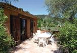 Location vacances Peymeinade - Holiday home Peymeinade Wx-1533-2