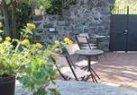 Location vacances Milo - Etna Casa Vacanza - Il Vecchio Palmento-2