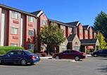 Hôtel Caldwell - Motel 6 Meridian-1