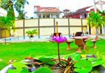 Location vacances Negombo - Viji Villa-1