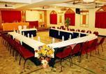 Hôtel Kânyâkumârî - Hotel Singaar International-4
