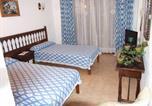 Location vacances Peguera - Hostal Villa Rosa-2