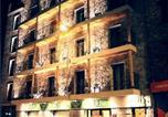 Hôtel Encamp - Hotel Paris-3