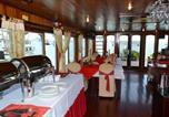 Hôtel Ha Long - Paragon Sancy Cruise-3