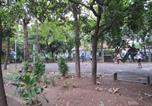 Location vacances Bekasi - Green East Homestay-2