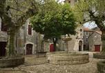 Location vacances La Couvertoirade - La maison d'Angèle-2