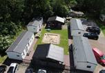 Villages vacances Ommen - Camping 't Reestdal-4