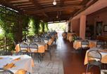 Hôtel Capalbio - Hotel La Mimosa-4