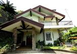 Location vacances Batangas - Gracehill Guesthouse-3