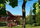 Location vacances Strasbourg - VVF Villages Les Géraniums