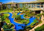 Location vacances Kapaa - Waipouli Beach Resort A306-3
