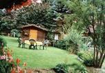 Hôtel Sankt Johann im Pongau - Pension Montana-3