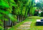 Villages vacances Na Chom Thian - Palm Grove Resort, Pattaya-1
