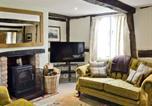 Location vacances Tewkesbury - Rose Cottage-2