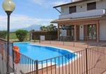Location vacances  Italie - Apartment Via Thaon De Revel Sirmione-3