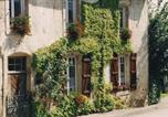 Hôtel Bourg-Sainte-Marie - La Maison De Marie-Claire-4