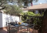 Location vacances San Giovanni a Piro - Casa Marina-4