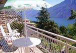 Location vacances Limone sul Garda - Apartment Tremosine 24-3