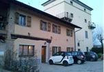 Hôtel Zanica - La Torretta Cheap & Chic-2