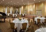 Hôtel Dallas - The Fairmont Dallas-4