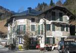 Location vacances Donato - Locanda Bocchetto Sessera-4
