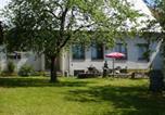 Location vacances Havlíčkův Brod - Rekreační dům Polná-3