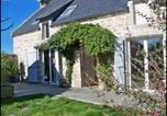 Location vacances Escolives-Sainte-Camille - Apartment Ploemeur - 7 pers, 120 m2, 6/3-2