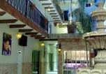 Hôtel Celaya - El Meson de don Jorge-1