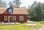 Location vacances Norrtälje - Holiday home Gamla Grisslehamn Väddö-1