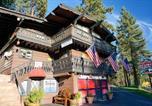 Location vacances Kingsbury - Pine Cone Resort 320-2