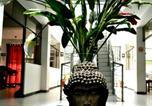 Hôtel Abancay - Ozi Wasi Hotel-3