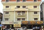 Hôtel Namakkal - Hotel K V R-3