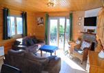 Location vacances Rendeux - Les Rochettes Vénus 5-1