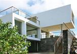 Location vacances Puntagorda - Villa Cristal-4
