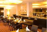 Hôtel Bad Bentheim - Hotel Grossfeld-2
