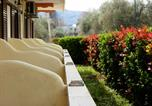 Hôtel Θιναλίο - Corfu Roda Apartments-1