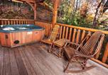 Location vacances Bryson City - Smoky Mountain Escape - Two Bedroom-4