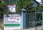 Location vacances Bandipur - Karma Guest House-3