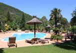 Villages vacances Corse du Sud - Residence Hoteliere la Capicciola-3