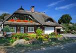 Location vacances Middelhagen - Ferienwohnungen _tohus_ Landhaus I-1