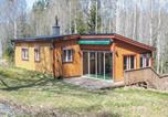 Location vacances Eksjö - Two-Bedroom Holiday Home in Ormaryd-1